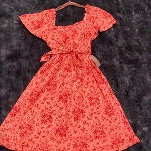 Gal Meets Glam Marianna Dress